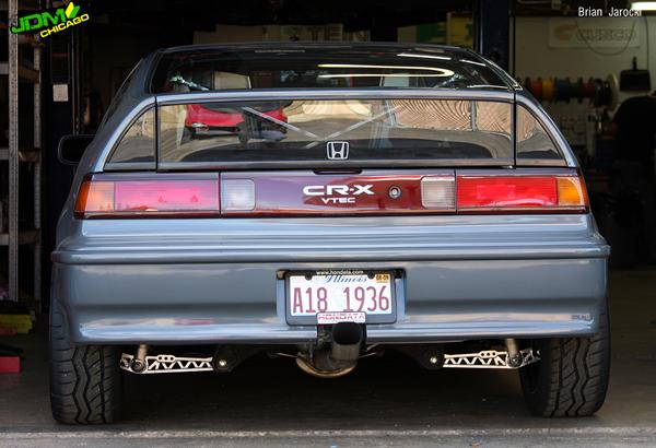 Feature 1988 Honda Crx «rhjdmchicago: 1989 Honda Civic Crx Header At Oscargp.net