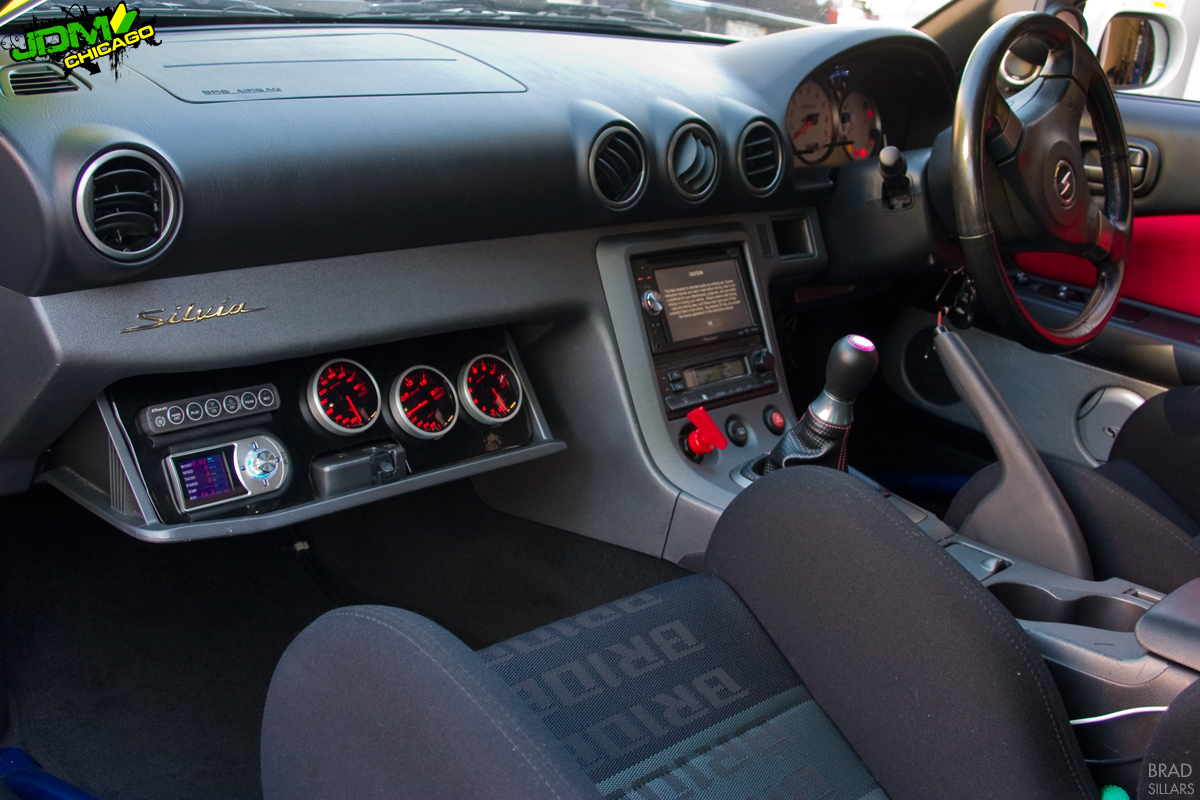Slc Kit Car >> Fizz Autosports Nissan Silvia S15 - Unofficial Honda FIT ...
