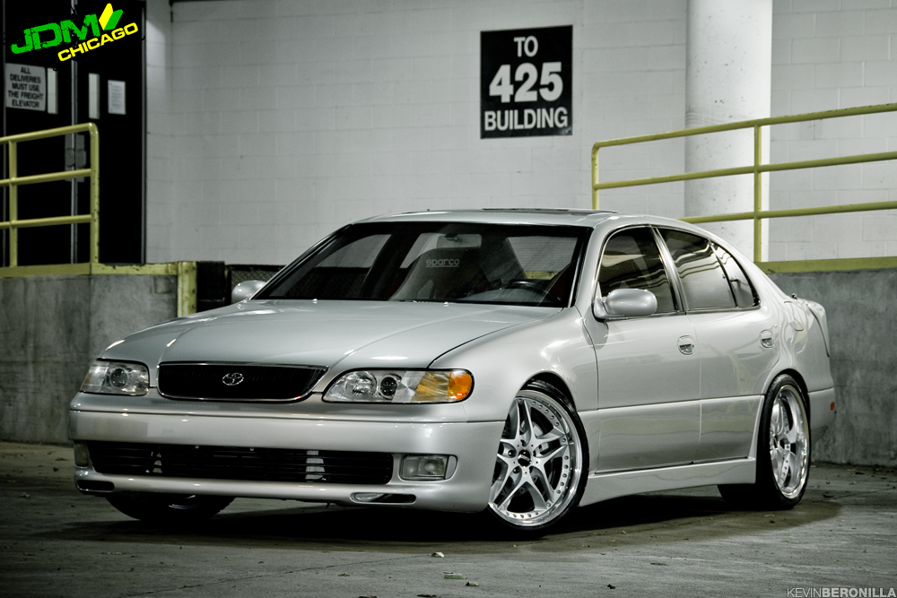 Aristo  Gs300 Project- Wow   Just Wow  - Acurazine
