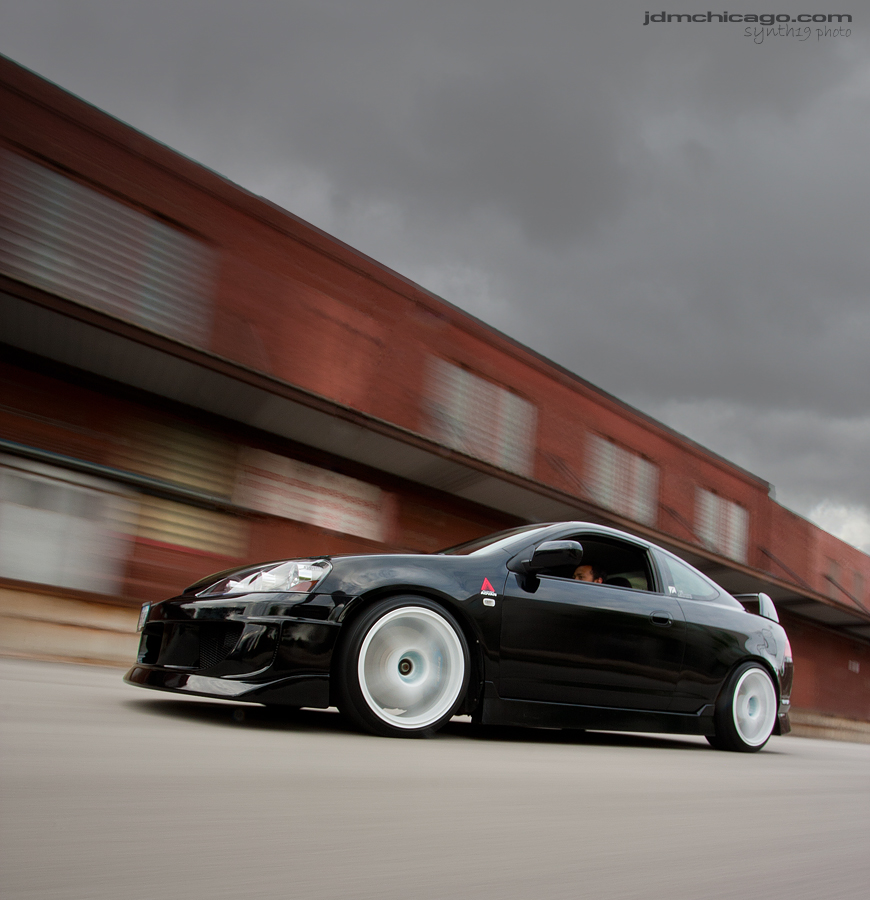 RSX Shoot (Spoon, Advan, J's Racing, Mugen, Arc, Etc