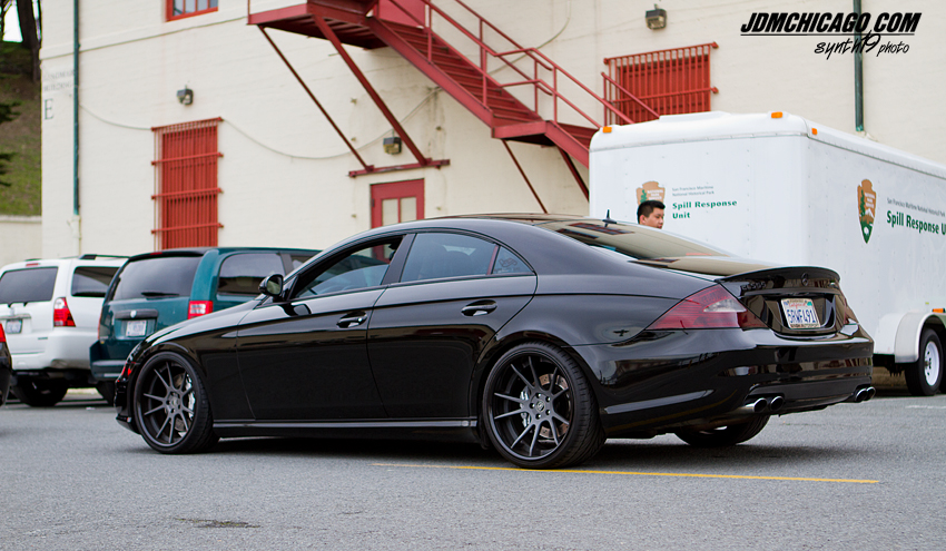 CL555 AMG on DPE's